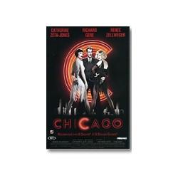 Chicago - DVD Cinéma