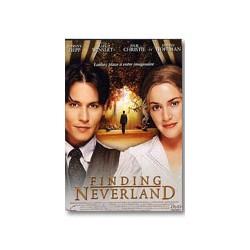 Finding Neverland - DVD Cinéma