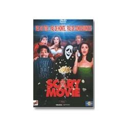Scary Movie - DVD Cinéma