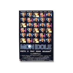 Mon Idole - DVD Cinéma