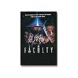 The Faculty - DVD Cinéma