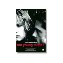 Too Young to Die - DVD Cinéma