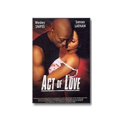 Act of Love - DVD Cinéma