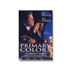 Primary Colors - DVD Cinéma