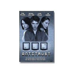 Antitrust - DVD Cinéma