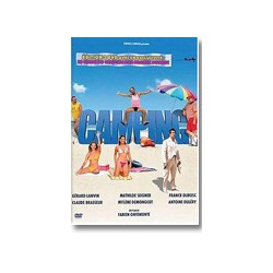 Camping - Double DVD Cinéma