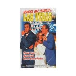 Lune de miel à Las Vegas - DVD Cinéma