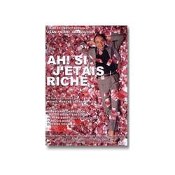 Ah! Si j'étais riche - DVD Cinéma