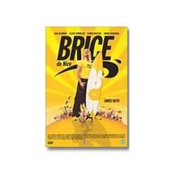 Brice de Nice - DVD Cinéma