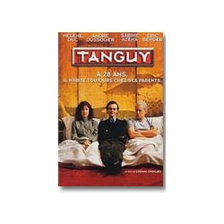 Tanguy - DVD Cinéma