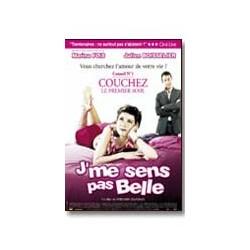 J'me sens pas Belle - DVD Cinéma