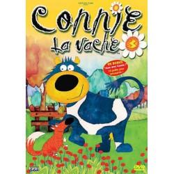 Connie La Vache 3 - DVD Dessin Animé
