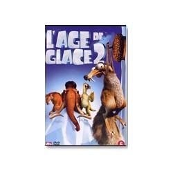 L'Age de Glace 2 - DVD Cinéma