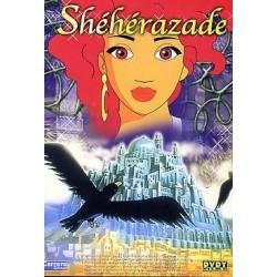Sheherazade - DVD Dessins Animés