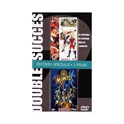 Double Succès - Vol4 - double DVD Dessins Animés