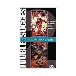 Double Succès - Vol3 - double DVD Dessins Animés