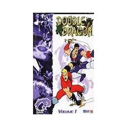 Double Dragon - Vol1 - DVD Dessins Animés