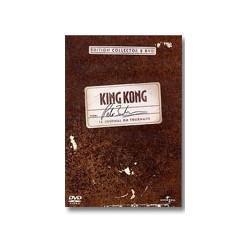 KingKong : le journal du tournage - double DVD Cinéma