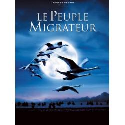 Le Peuple Migrateur - DVD Cinéma