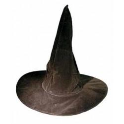 Chapeau noir de sorcière