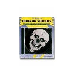 CD Musique Horreur