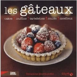 Les Gâteaux - Livre de recettes