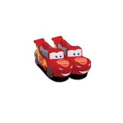 Pantoufles Cars