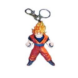 Porte-Clé SanGoku - Dragon Ball Z