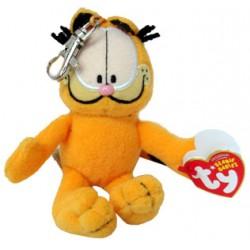 Peluche Porte-clé Garfield