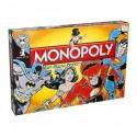 Monopoly Edition Spéciale ''DC Comics''