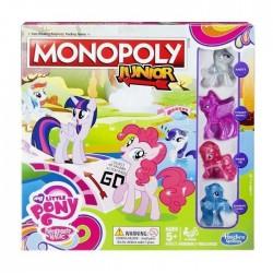 Monopoly Junior ''My Little Pony''