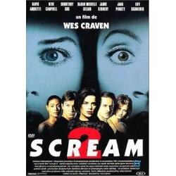 Scream 2 - DVD Cinéma